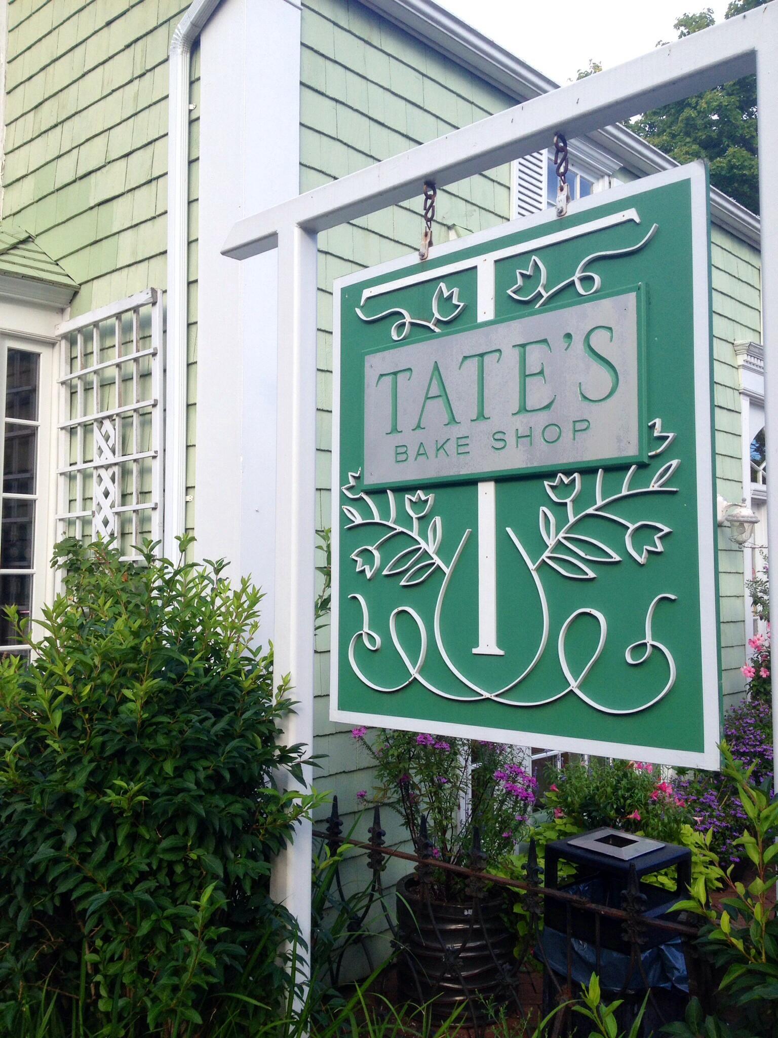 Day Trip: Southampton-Tate's