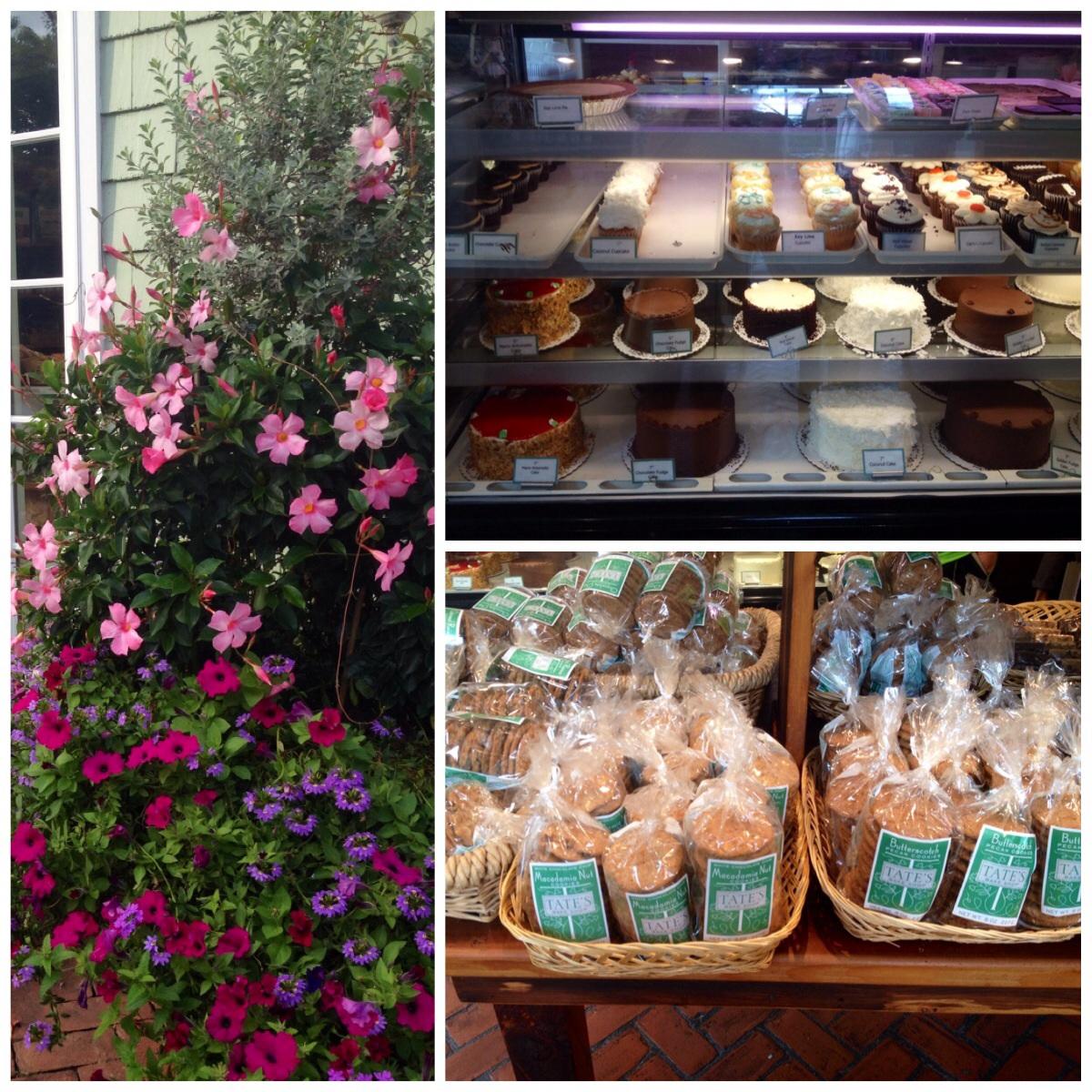 Tate's Bake Shop - Southampton