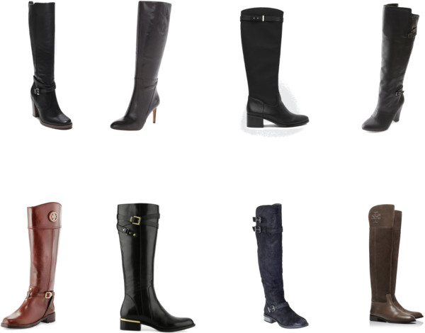 These Boots Are Made For…Fall