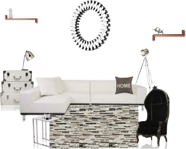 Designing with Modani