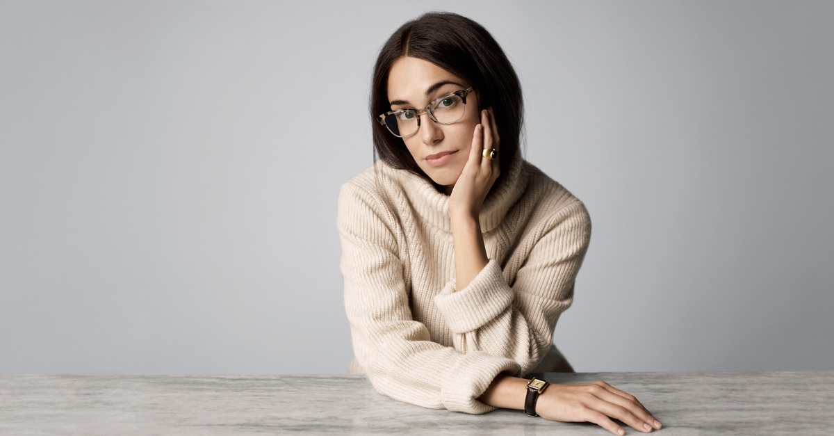 Warby Parker's Winter 2014 Collection