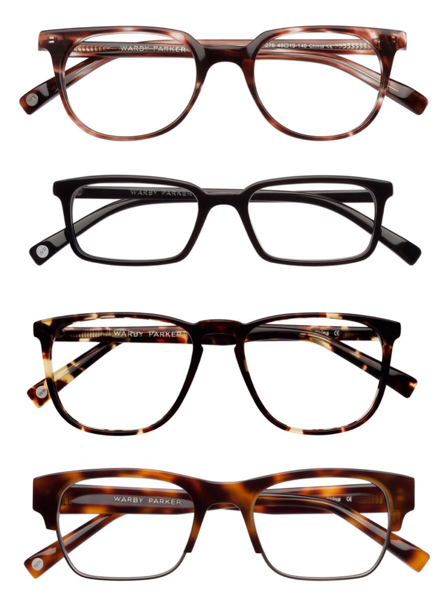 868d0e6f995 Warby Parker s Winter 2014 Collection - Eyeglasses