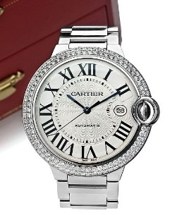 Cartier Watch - invaluable.com