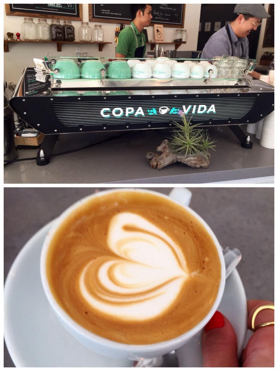 Copa Vida-Pasadena, CA