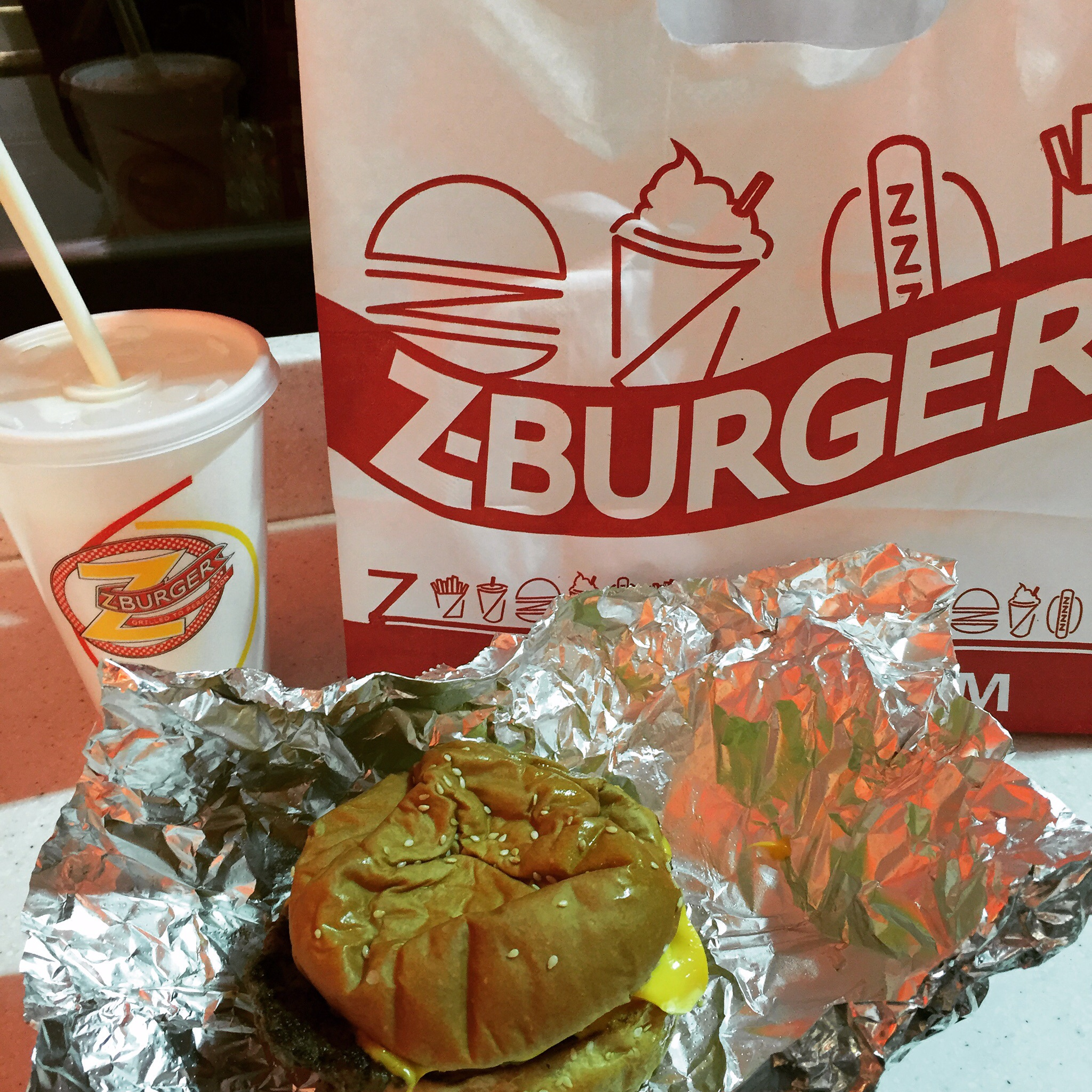 ZBurger - Tenleytown