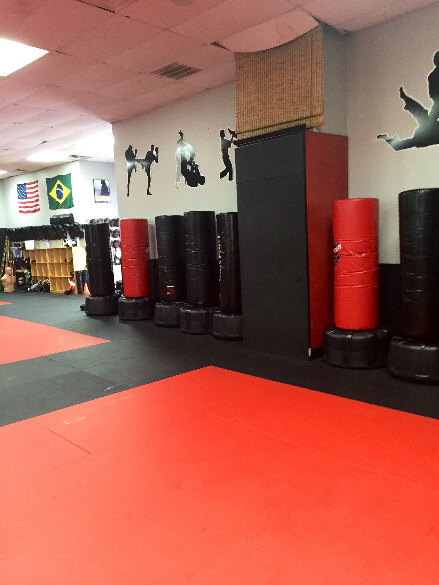 Kickin' It in Kickboxing