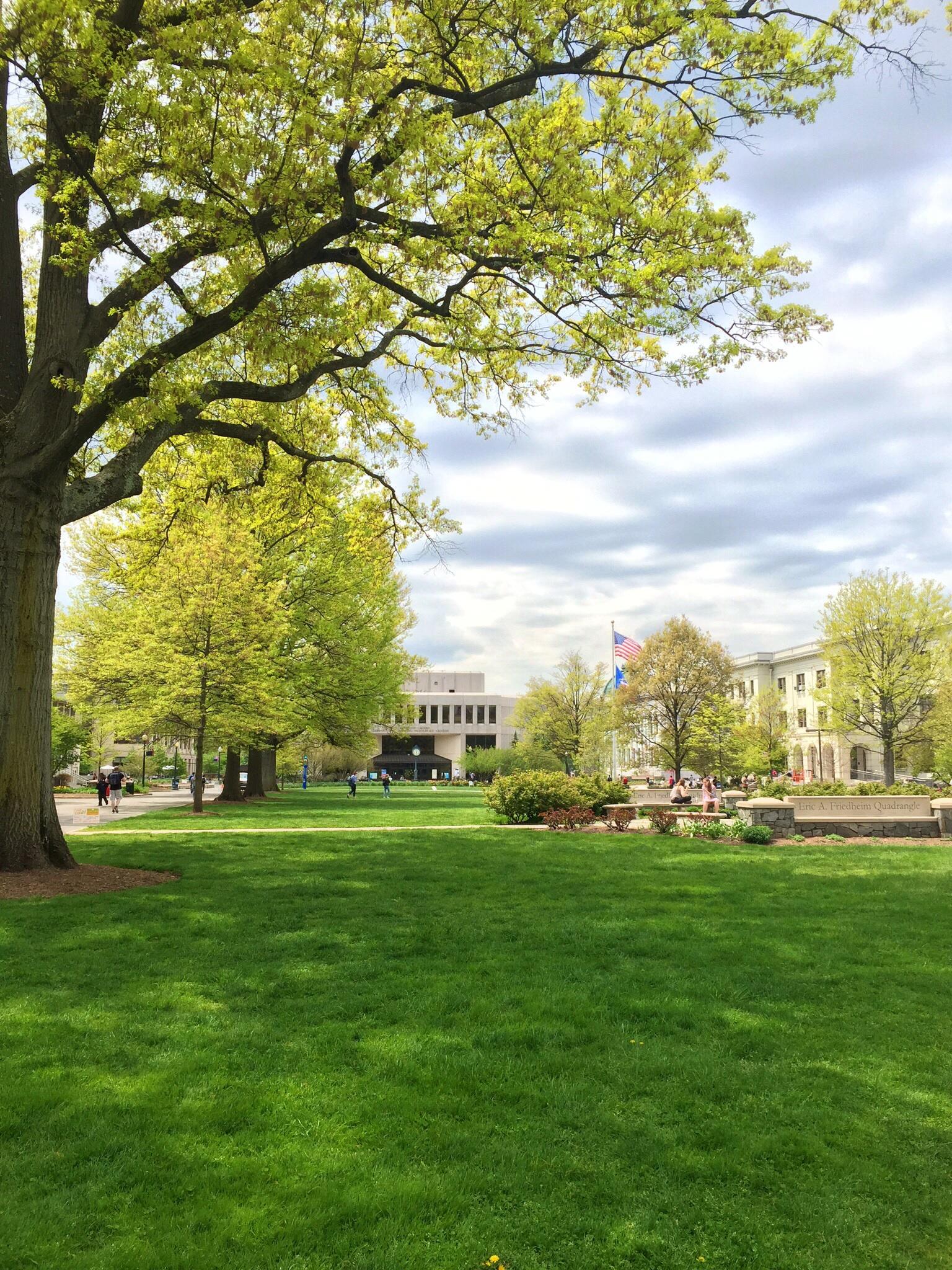 American University, Washington, D.C.