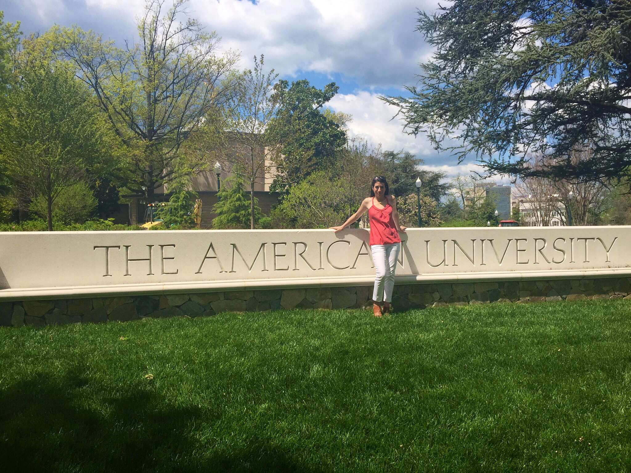 American University, Washington, D.C.