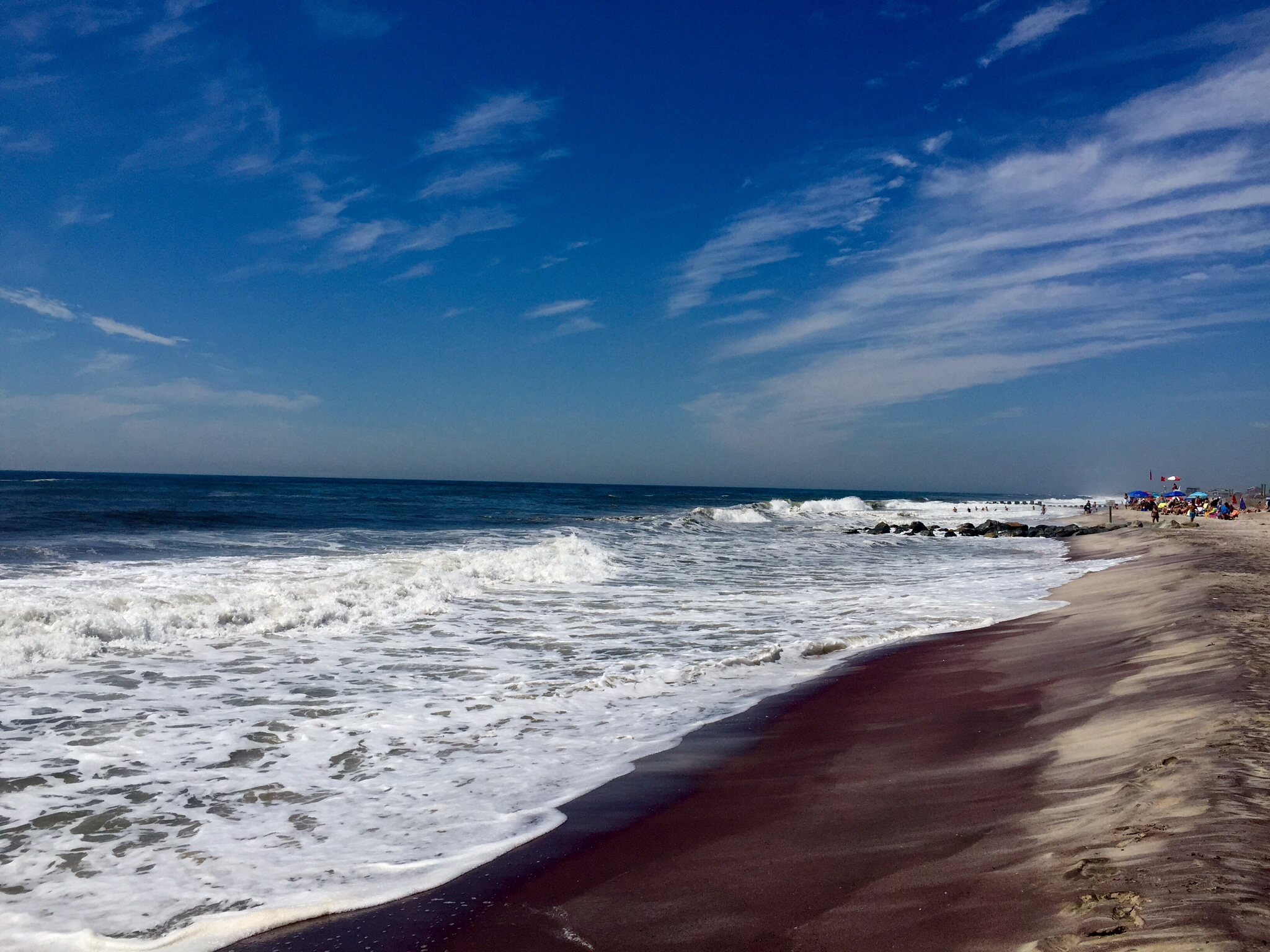 Day Trip: Ocean Beach, Fire Island