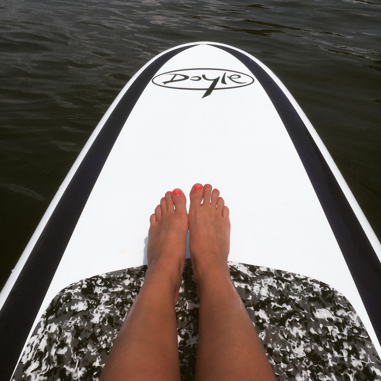 Standup Paddle Boarding
