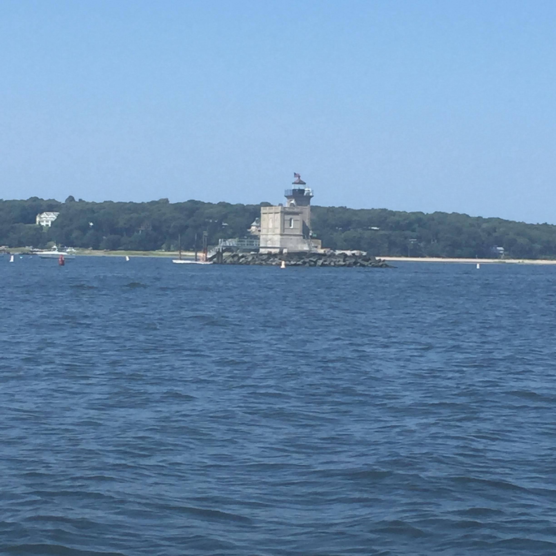 Huntington Lighthouse, Huntington, NY