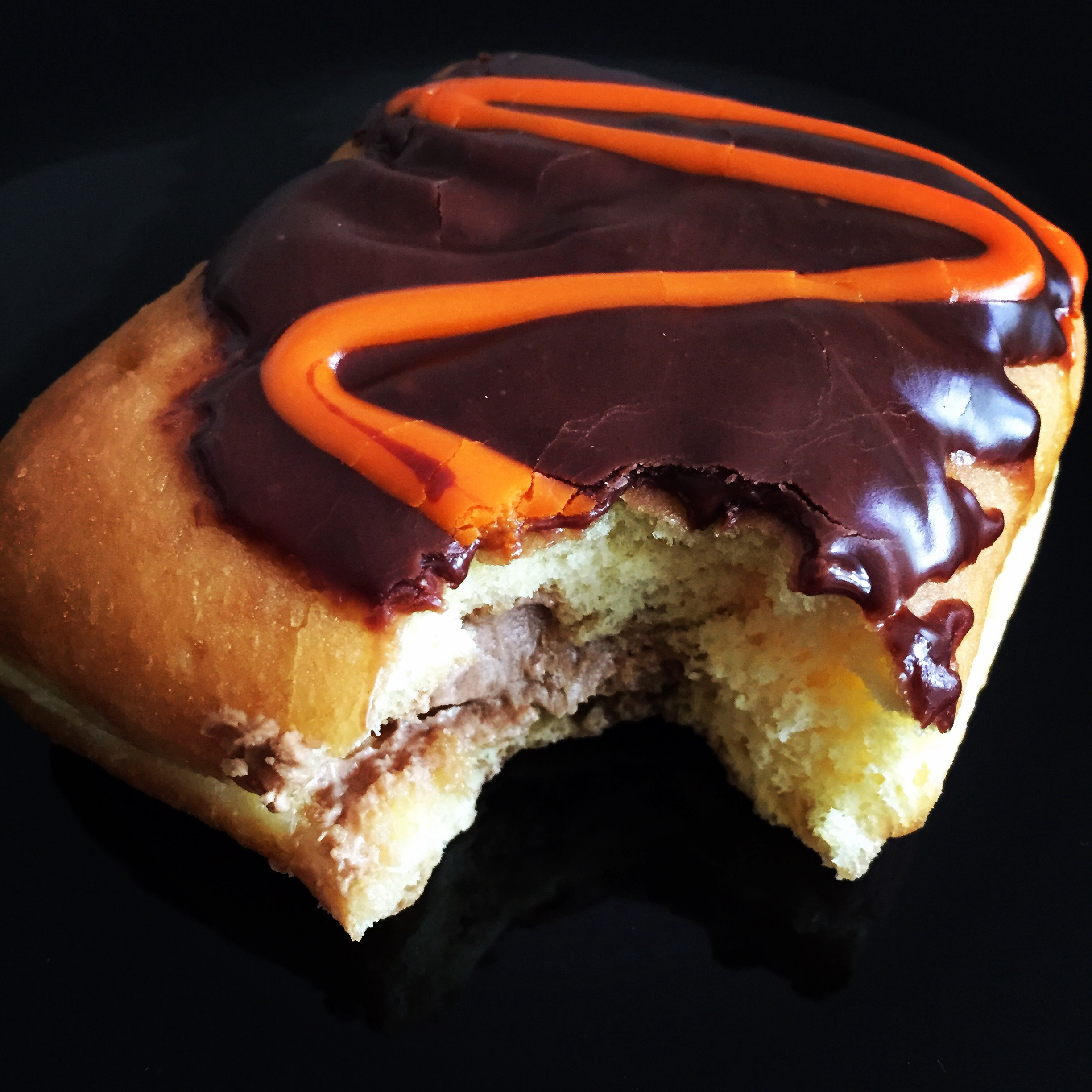 Reese's Peanut Butter Square Donut