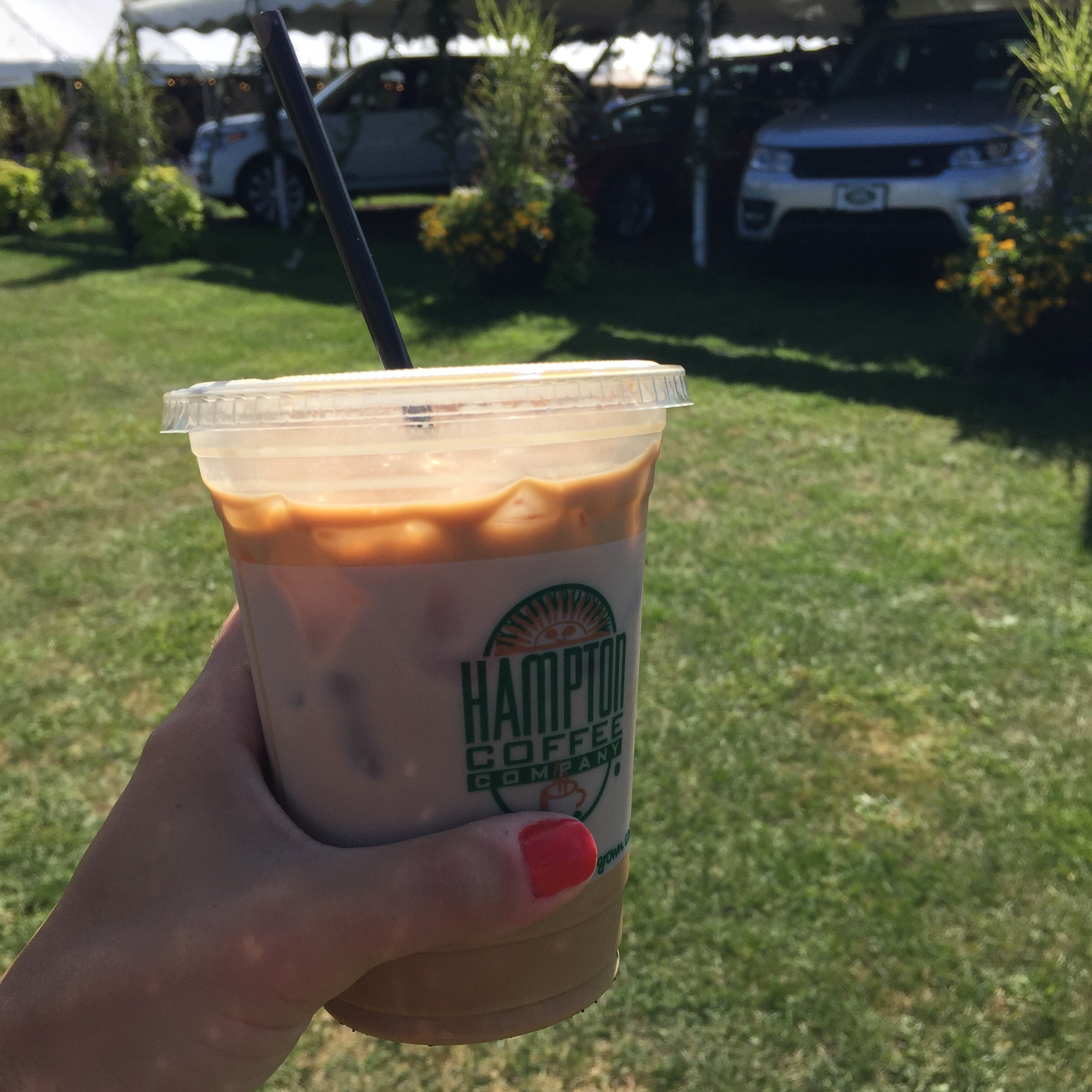 Hampton Coffee Company