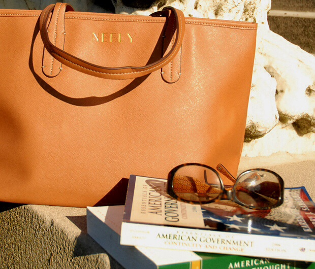 Evie Bag from Neely by VNB