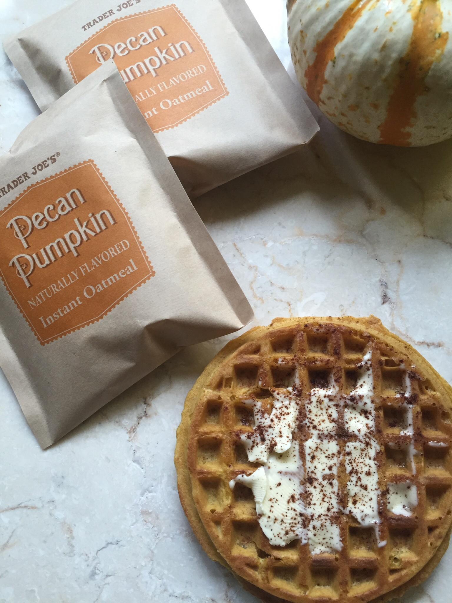 Pumpkin Pandemonium - Trader Joe's