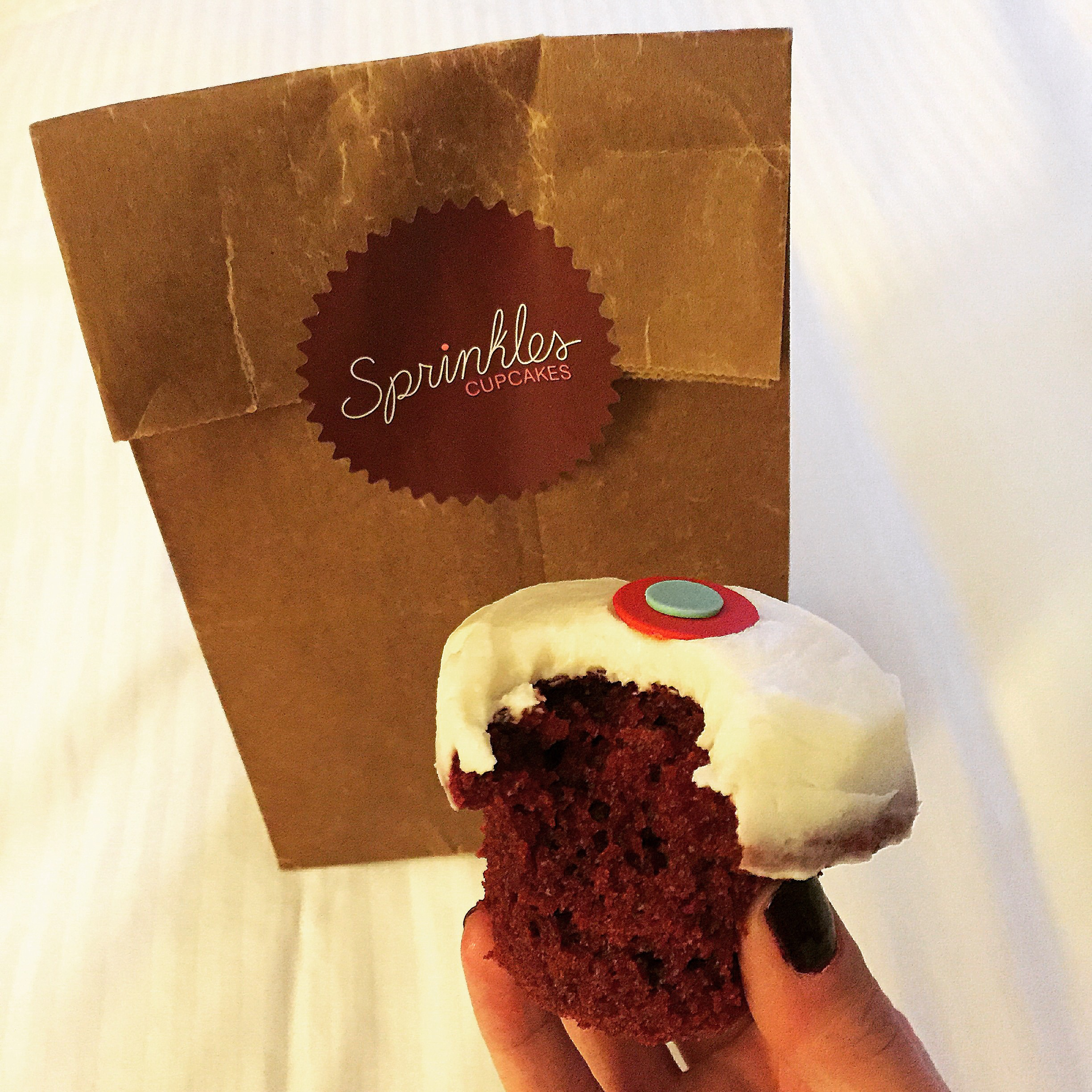 Sprinkles Cupcakes - Brookfield Place