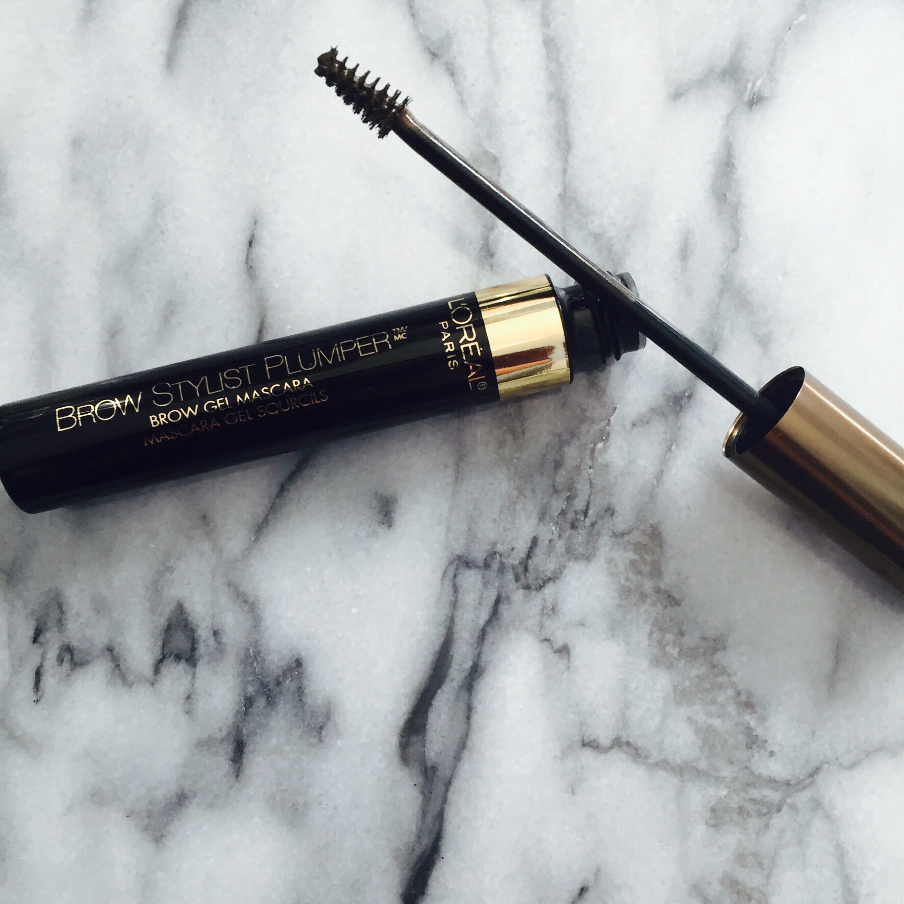 Stealing the Spotlight:  L'Oréal Brow Stylist Plumper