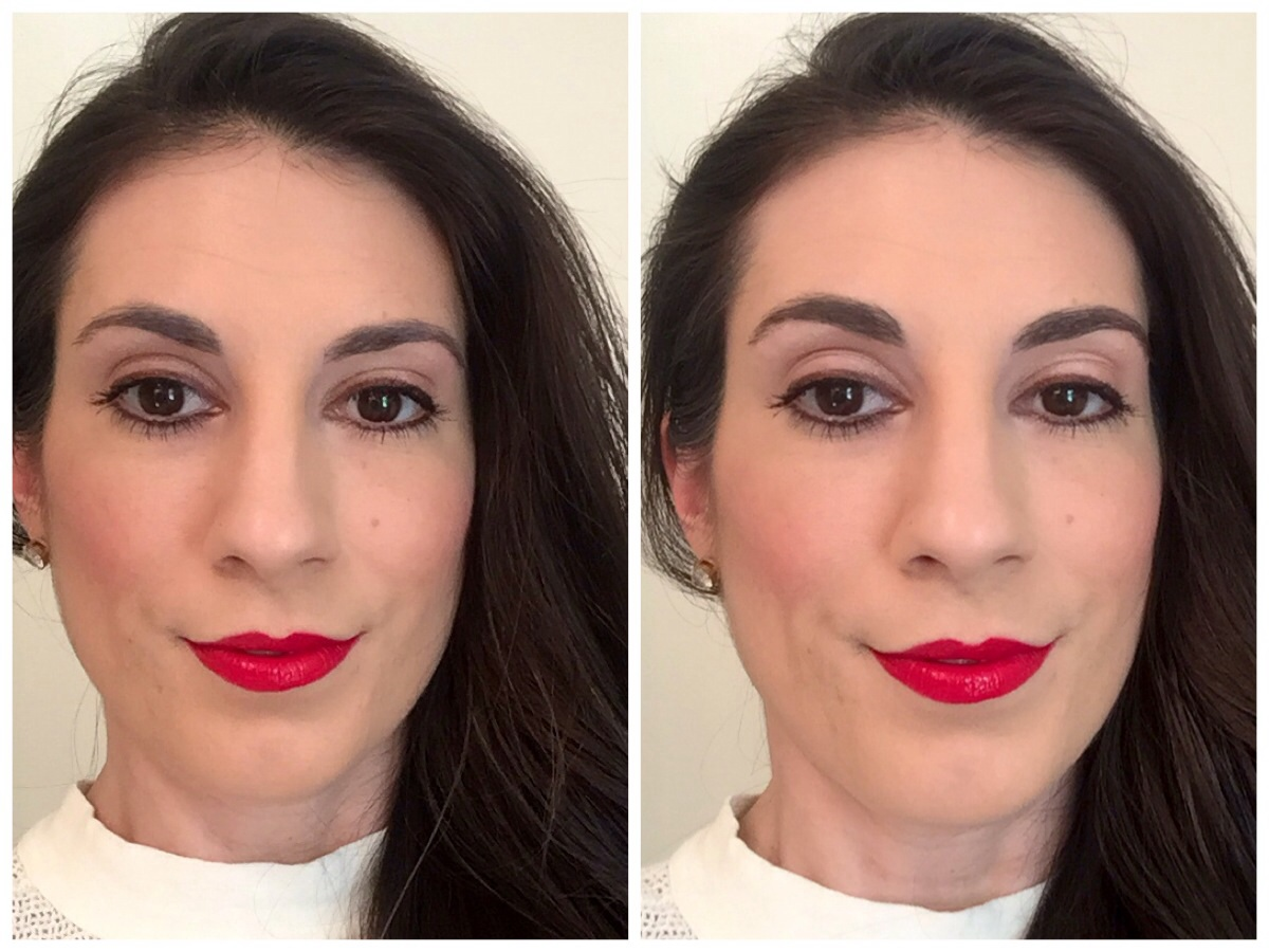 L'Oreal Stylist Plumper Brow Gel Mascara