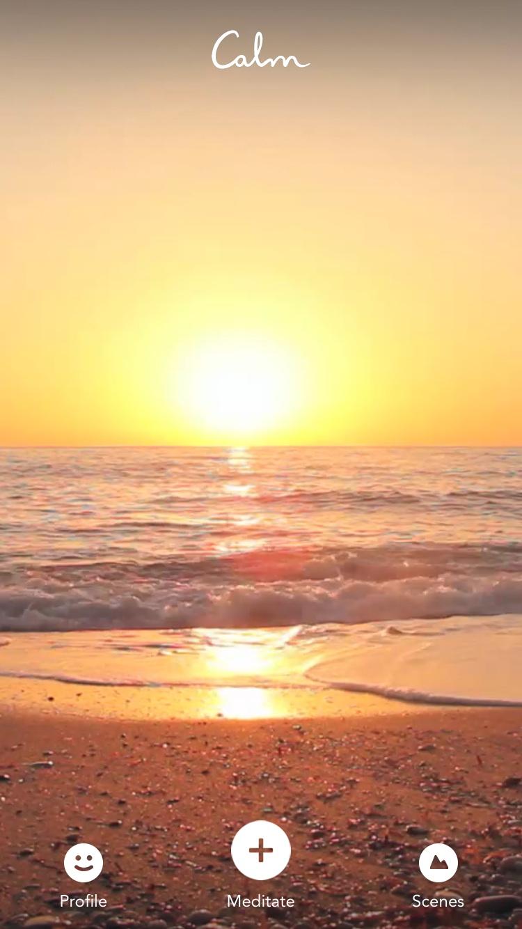 30 Days of Mindful Meditation