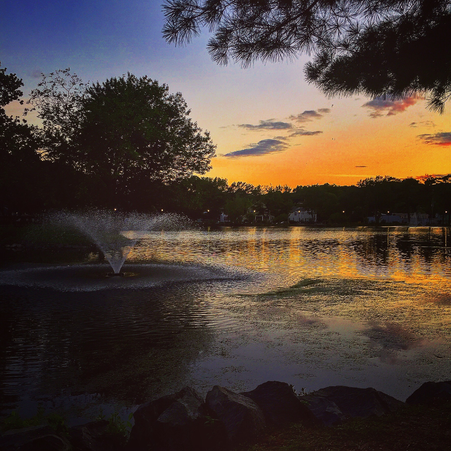 Heckscher Park - Huntington, NY