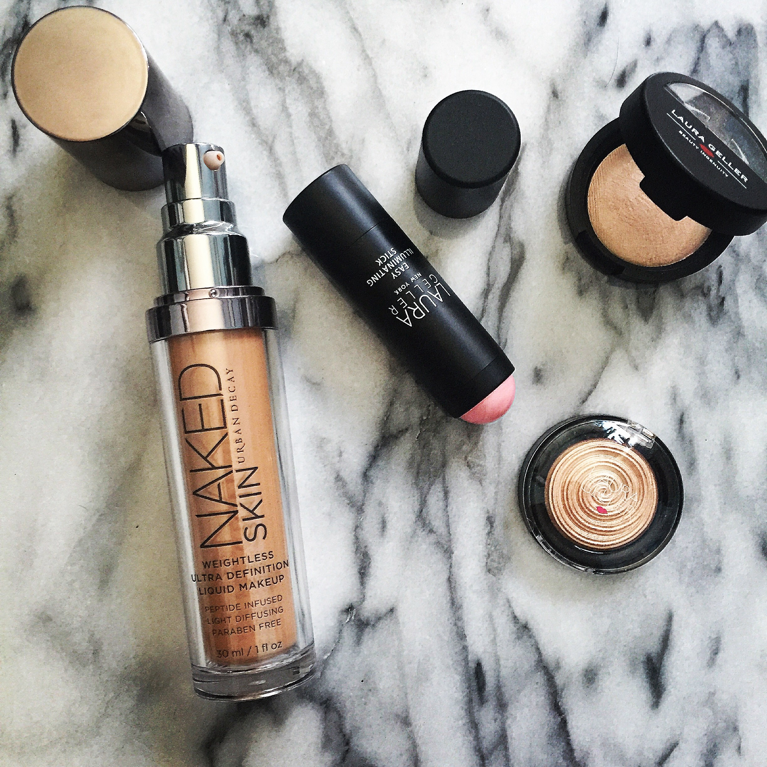 July Beauty Products