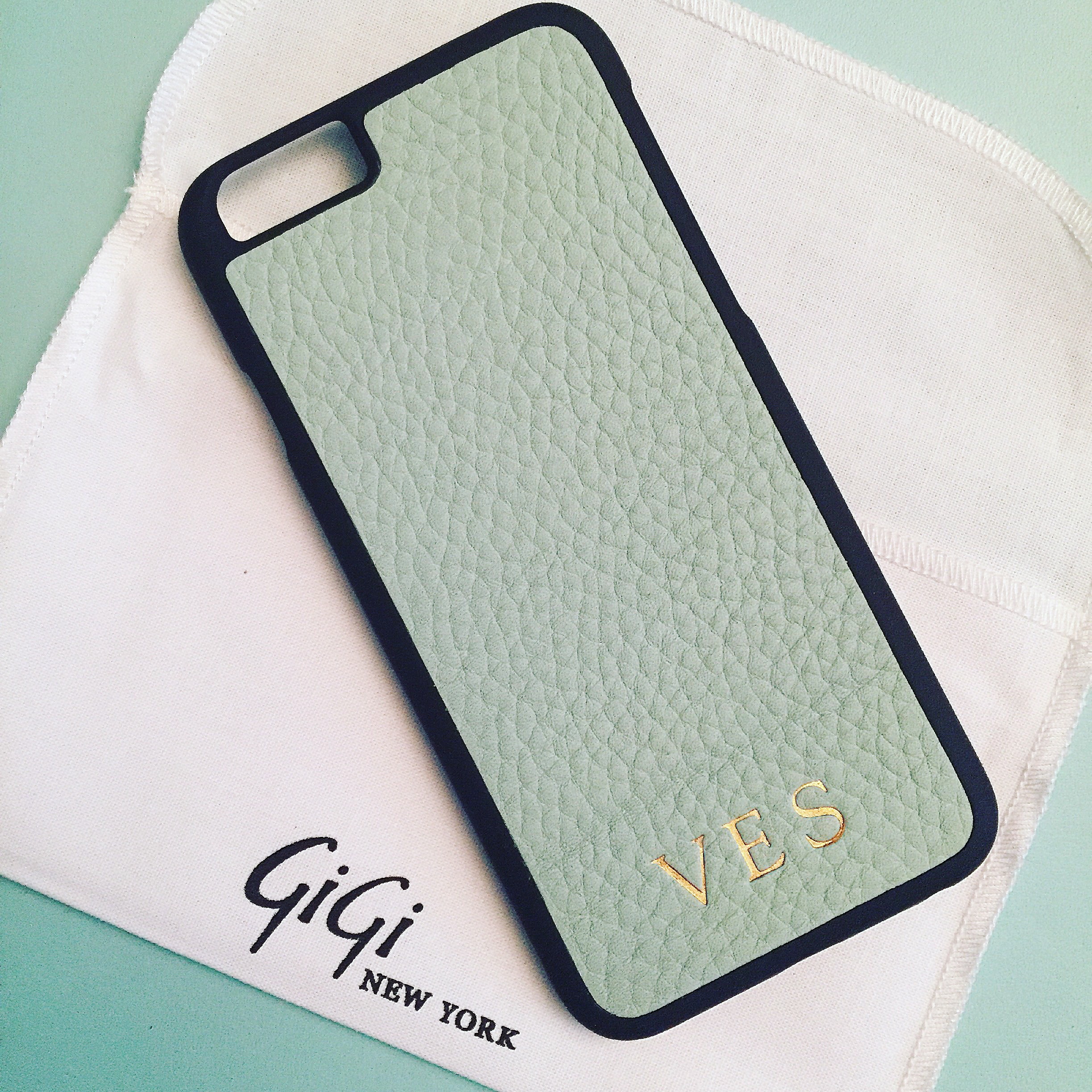 GiGi New York iPhone Case
