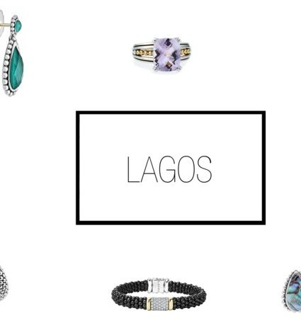 Find of the Week: Lagos Jewelry
