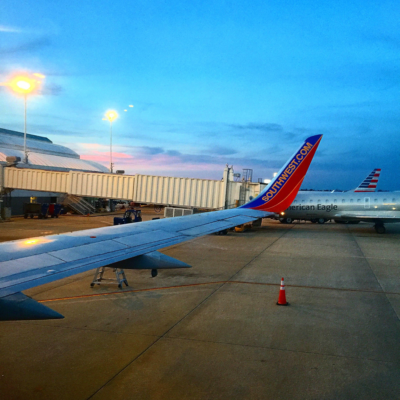 Farewell, Florida