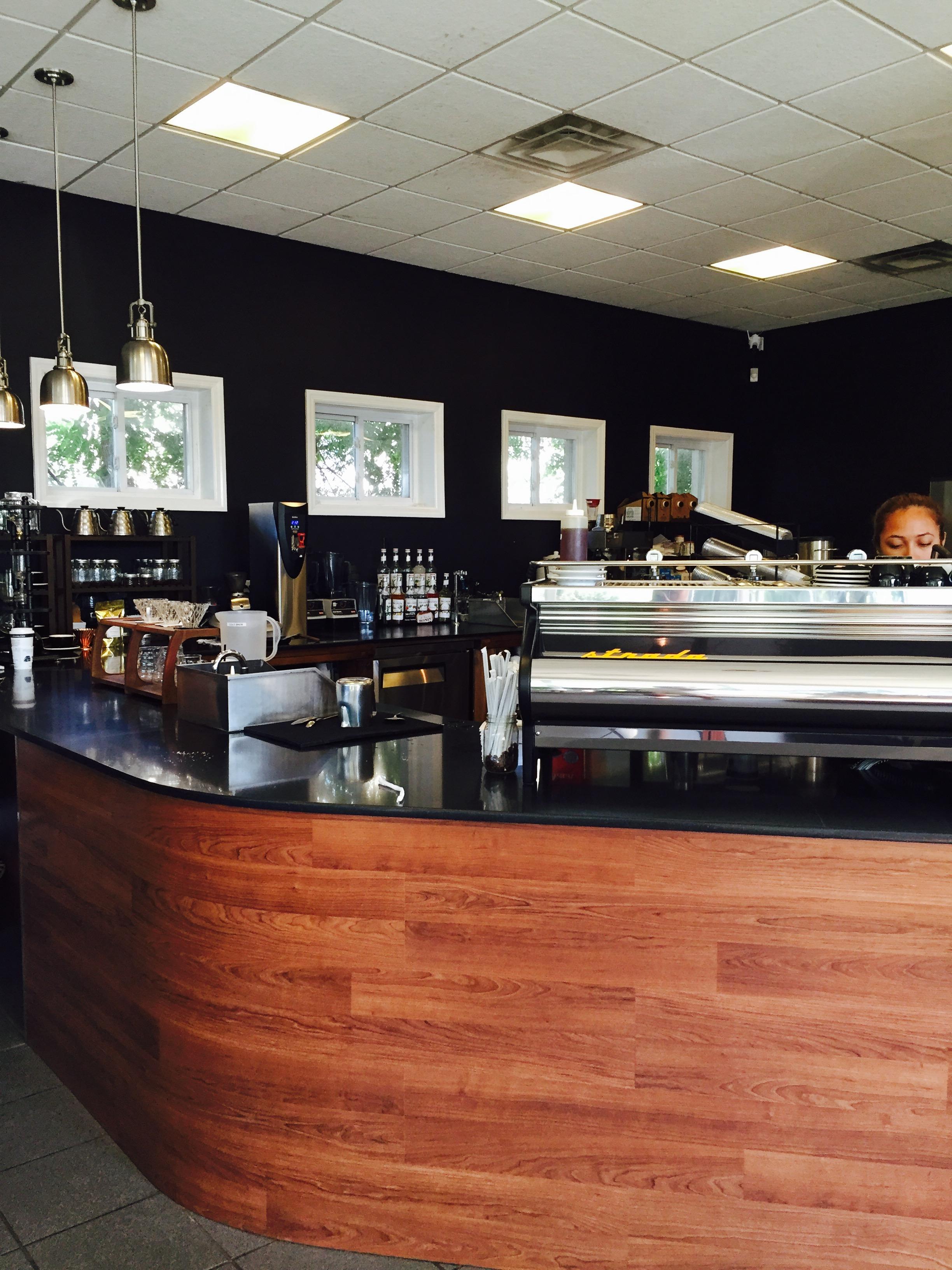 Hampton Coffee