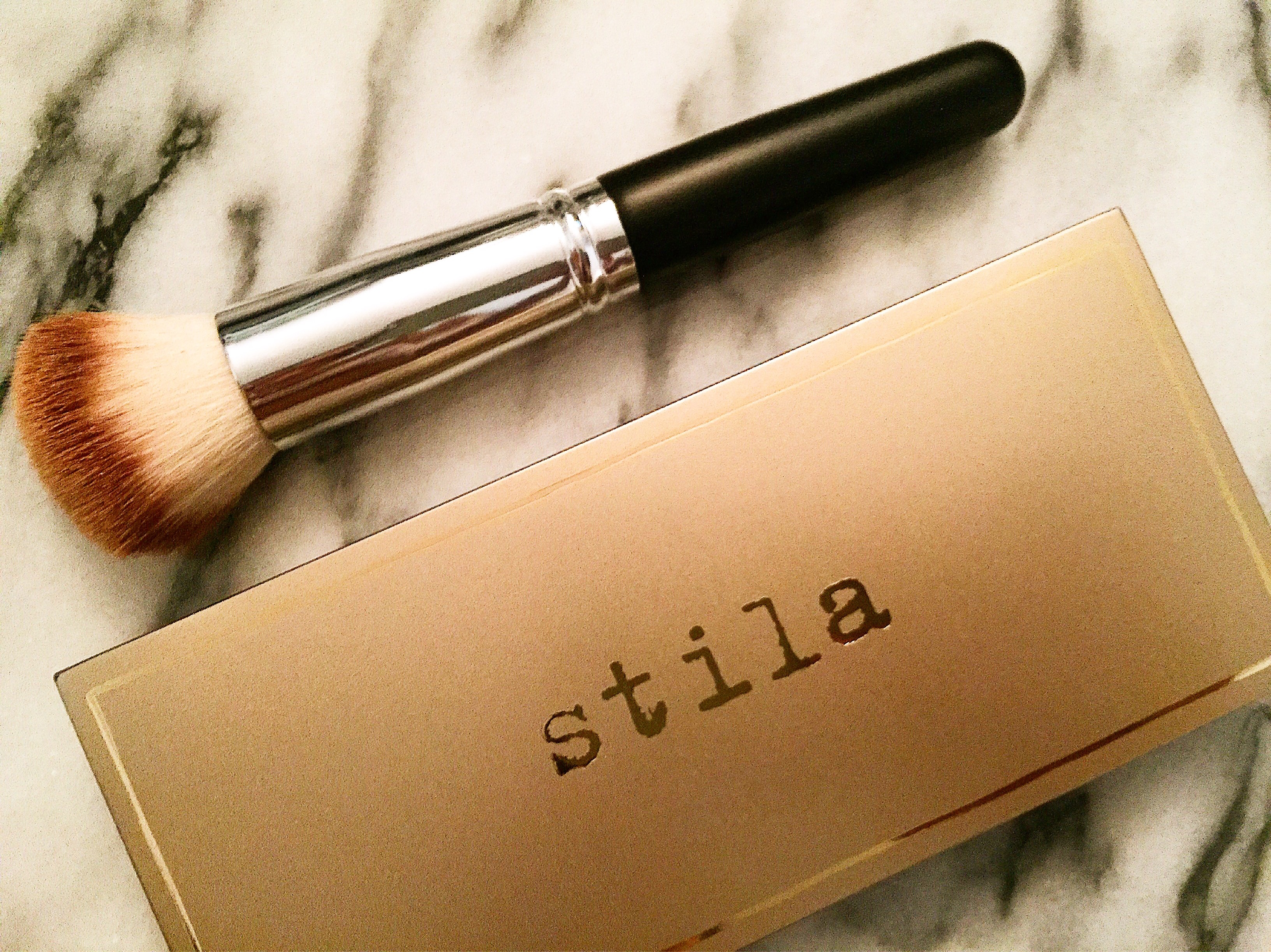 stila star light star bright highlighter palette