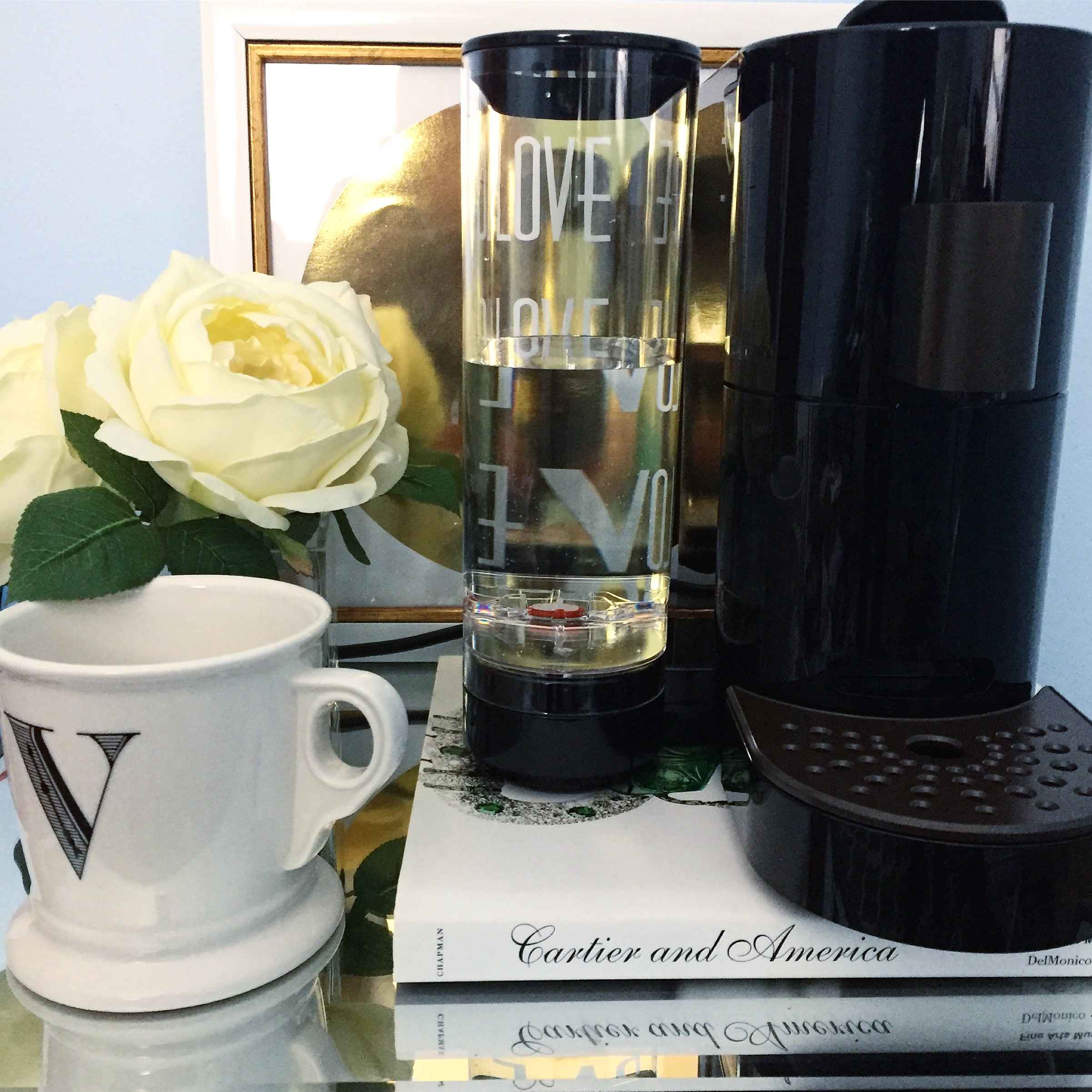 Verismo from Starbucks