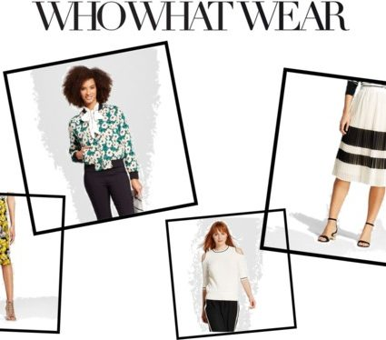 Spring Style: Who What Wear