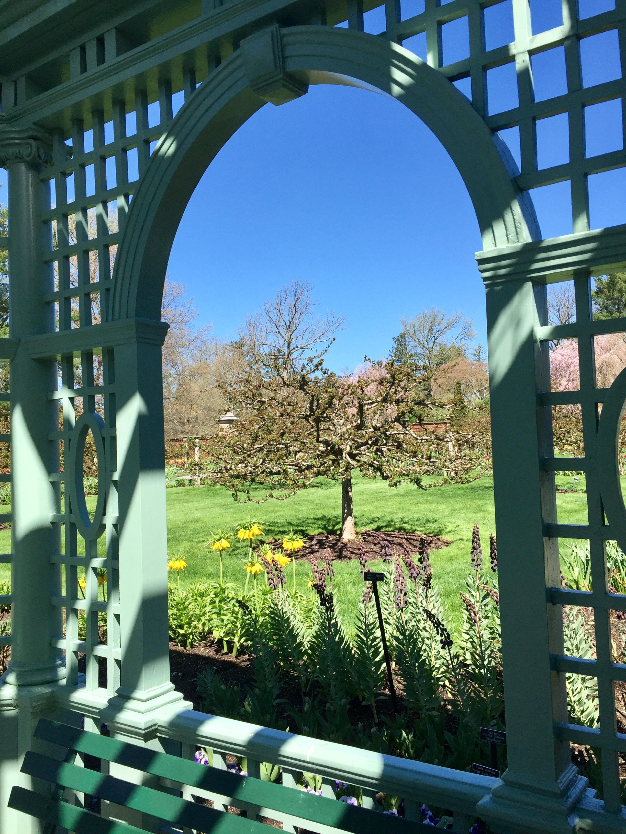 Old Westbury Gardens 4