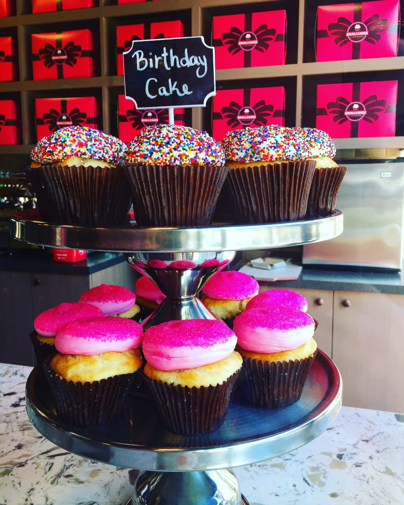 Smallcakes Patchogue