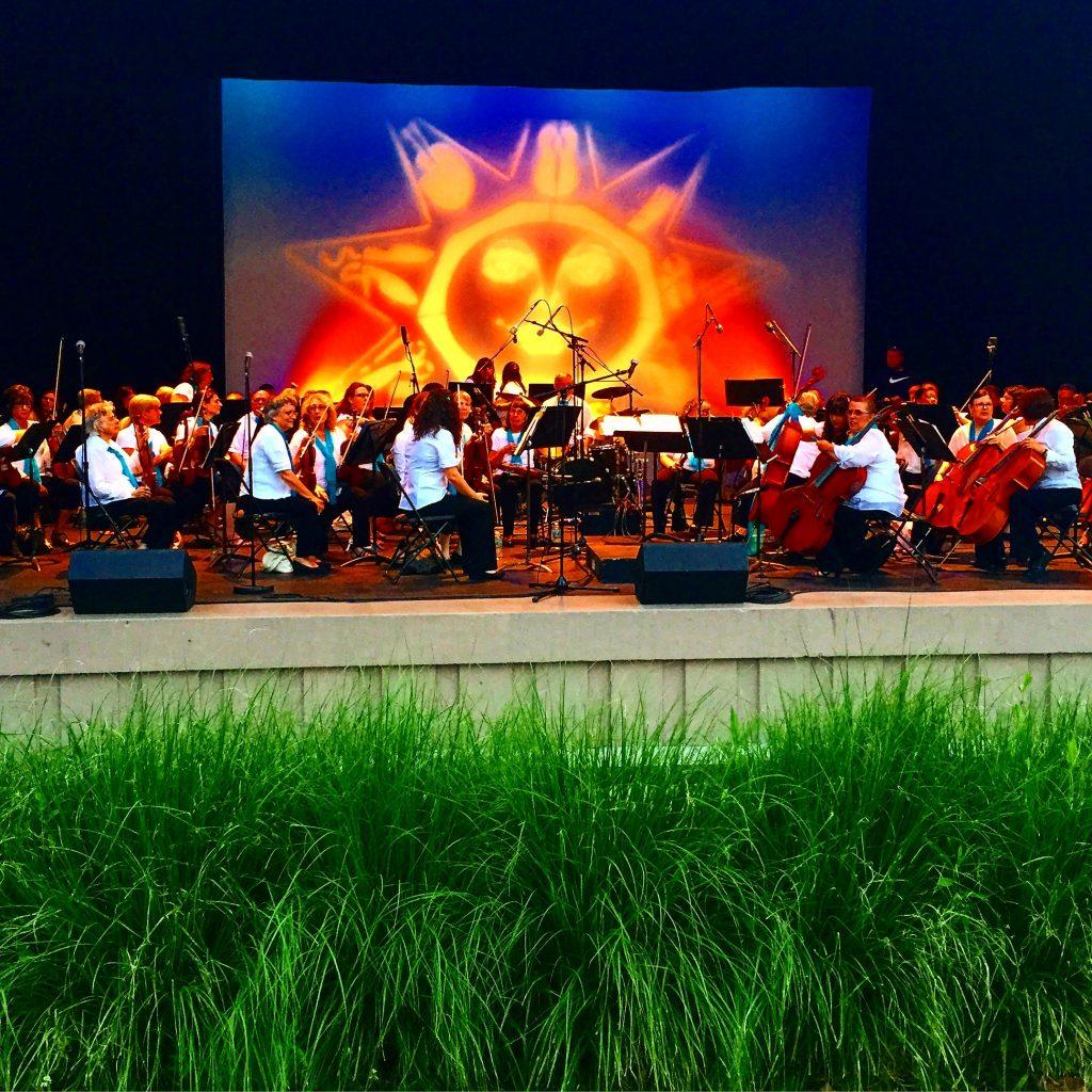Nassau Pops Symphony Orchestra