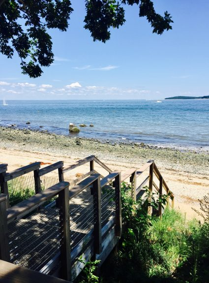 Monday Mantra: Finding Joy in Solitude