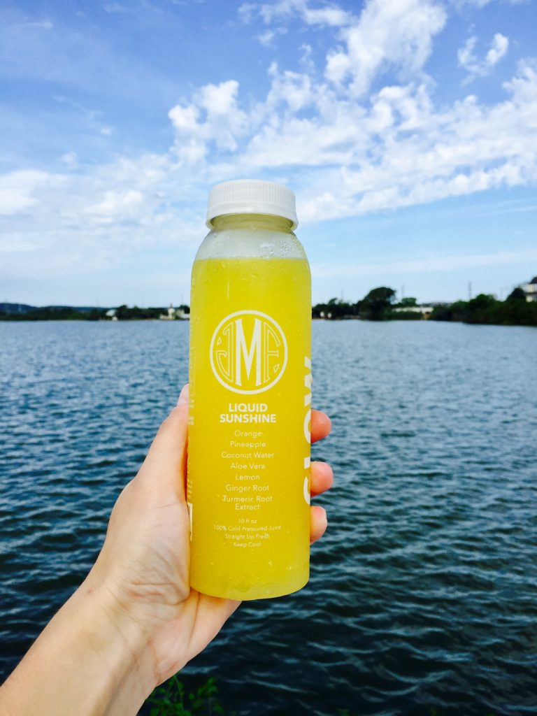 Liquid Sunshine, Montauk Juice Factory