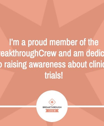 Why I Joined Clara Health as a Breakthrough Crew Ambassador