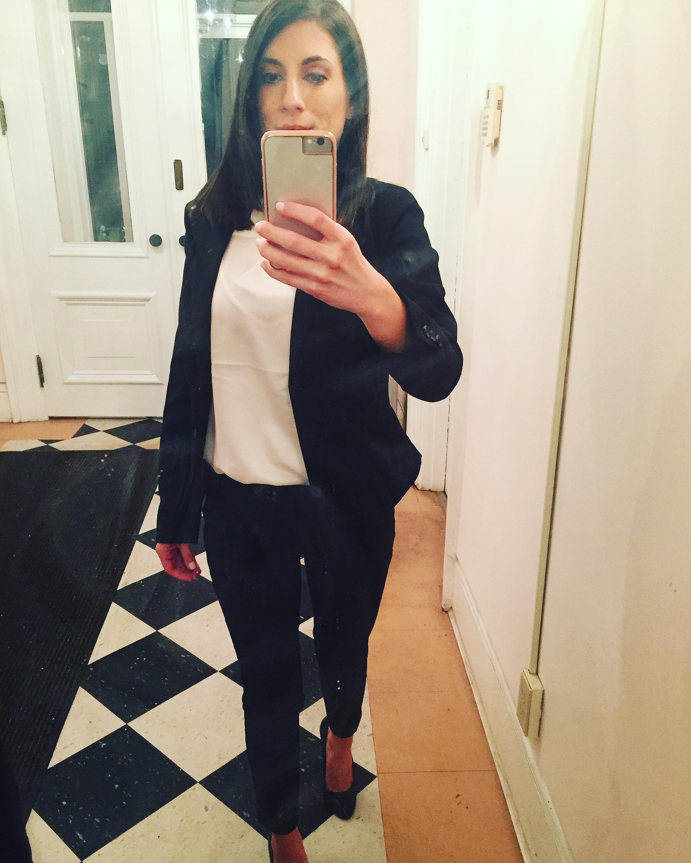 Marisa Pant_Loft