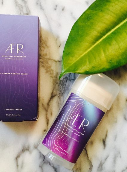 The Next-Level Deodorant You Need to Try