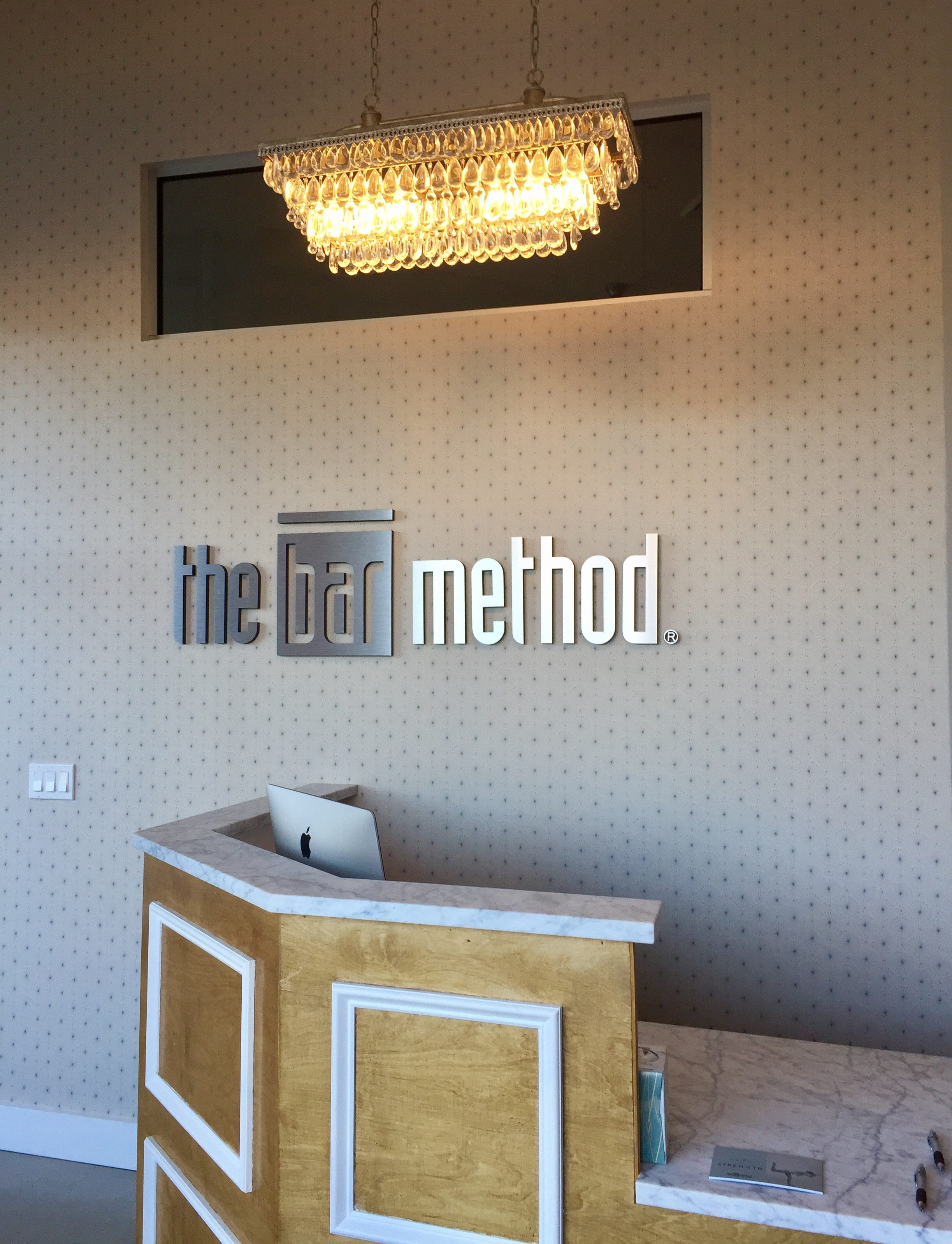 The Bar Method 5