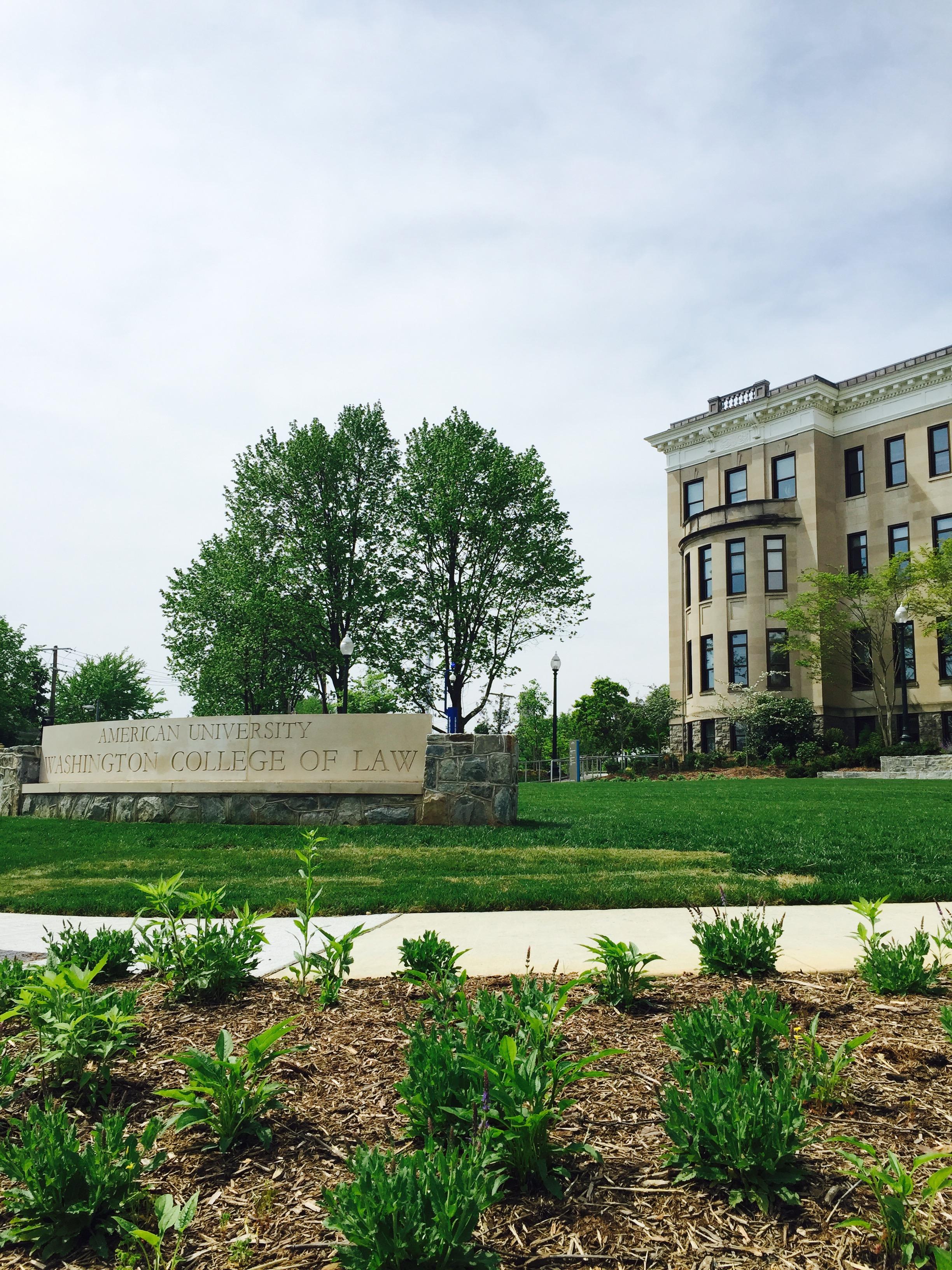 American University 1