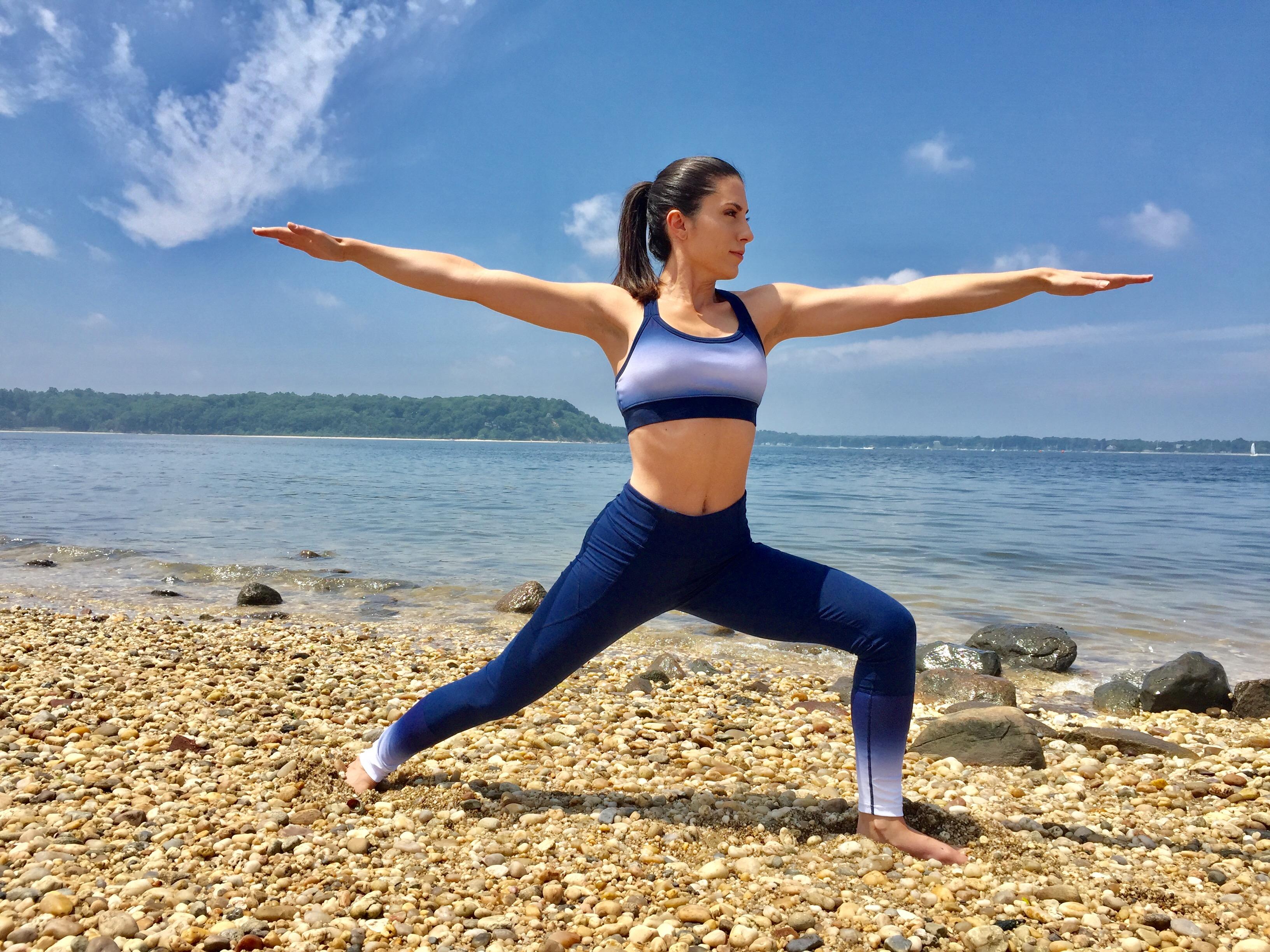 Yogatech 2