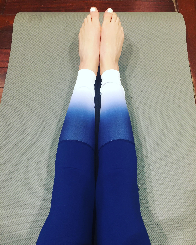 Yogatechlife