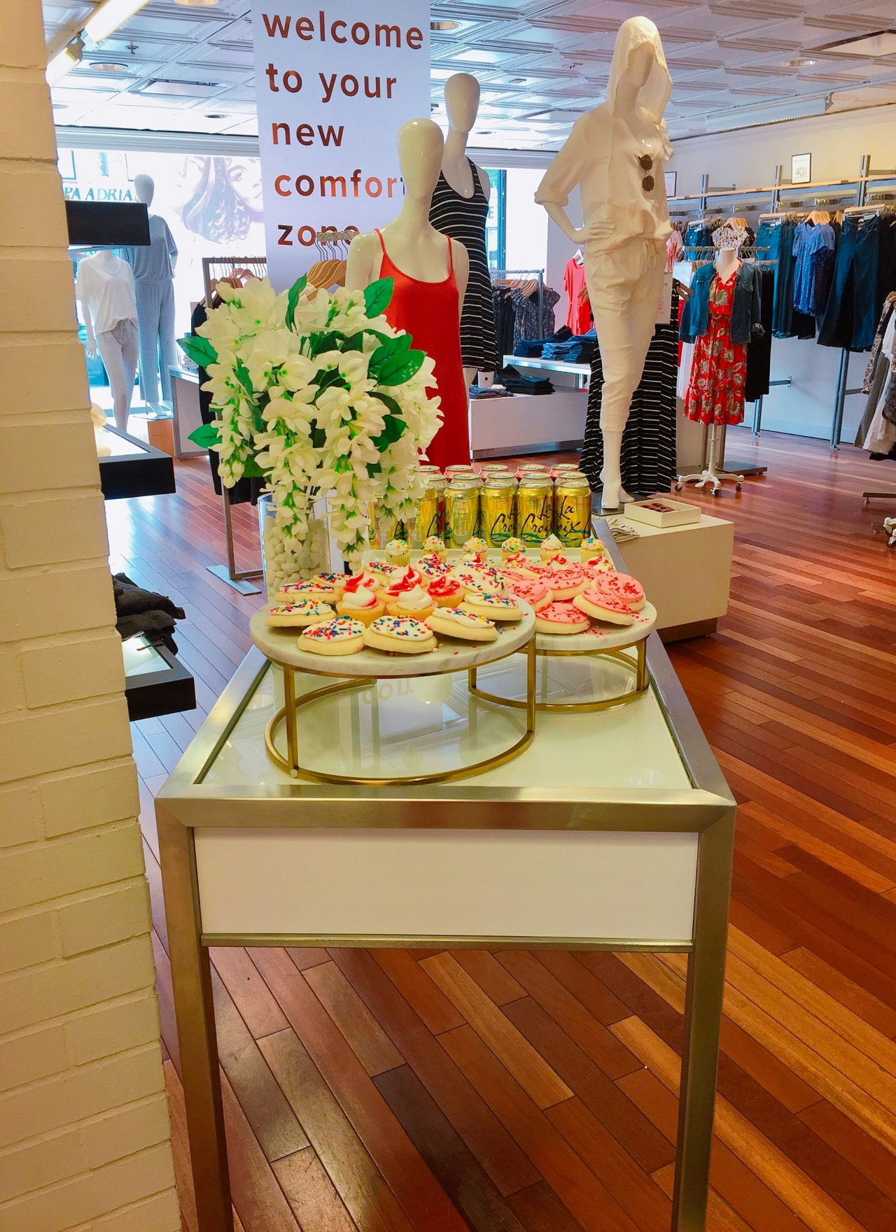 New Pieces for Petites at LOFT