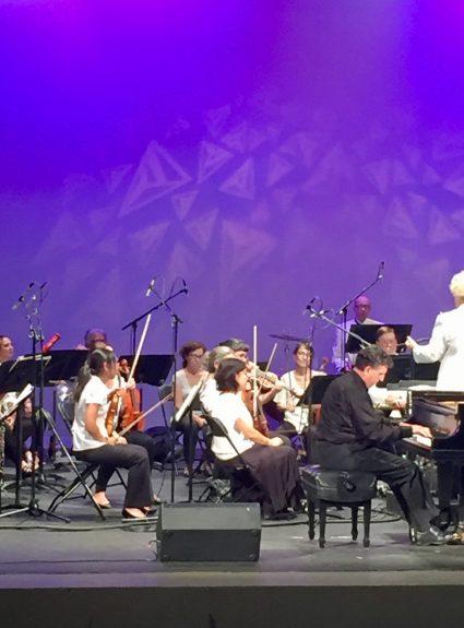 Summer Concerts at Heckscher Park