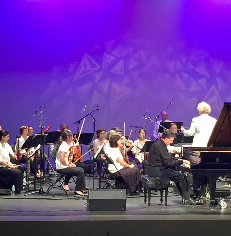 Long Island Orchestra_Heckscher Park