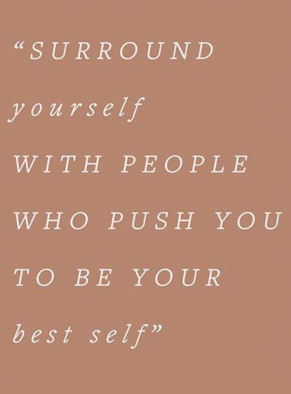 Wednesday Wisdom: Be Your Best Self