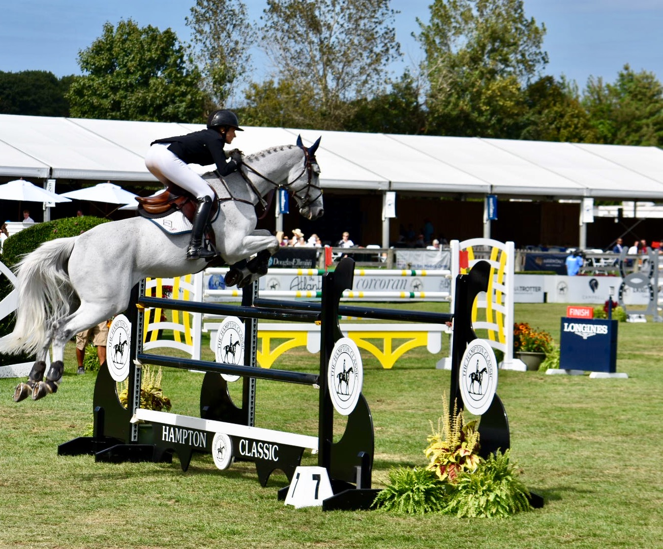 Hampton Classic Horse Show_10