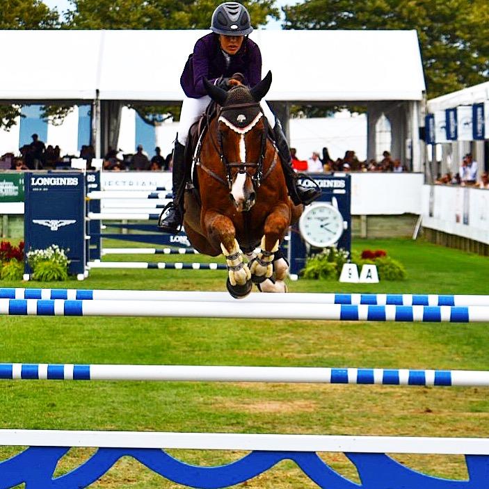 Hampton Classic Horse Show_11